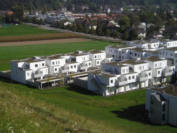 Bremgarten – BE
