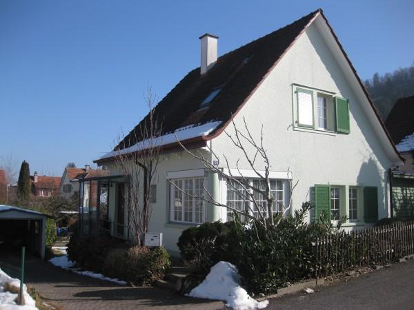 Spiegel b. Bern – BE